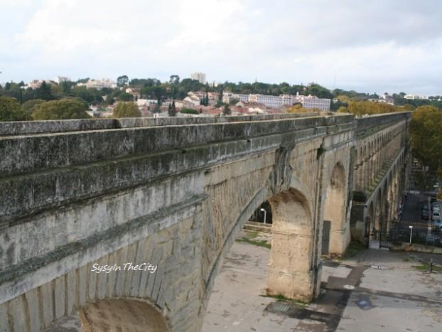 pont montpellier sysyinthecity