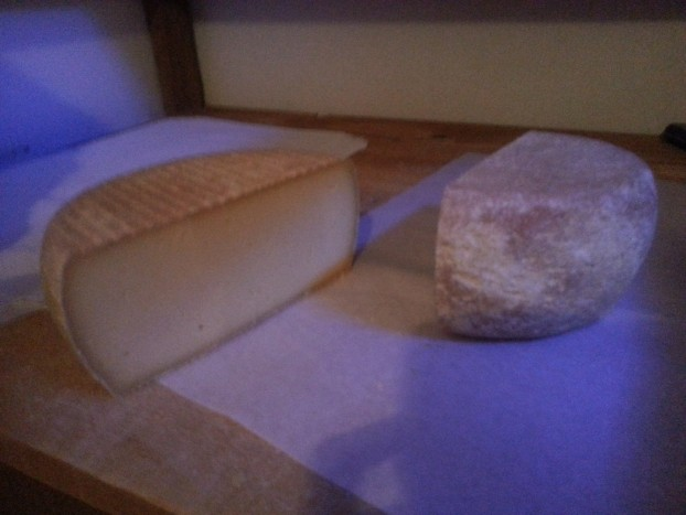 fromage poubeau