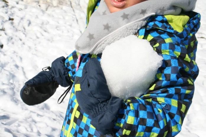 sysyinthecity boule de neige luchon