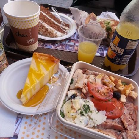 pause déjeuner columbus café toulouse filatiers sysyinthecity