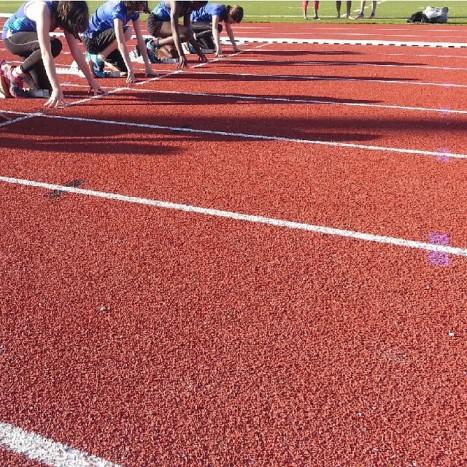 compétition atlhétisme