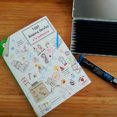 1001 dessins à la japonaise sysyinthecity