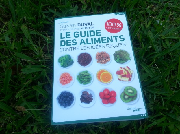 Guide aliments