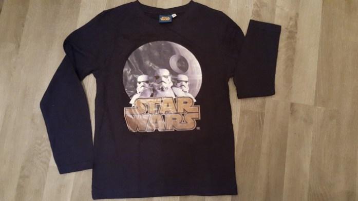 kiabi star wars