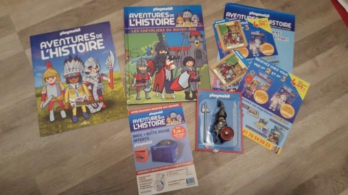 playmobil aventures de l'histoire (4)