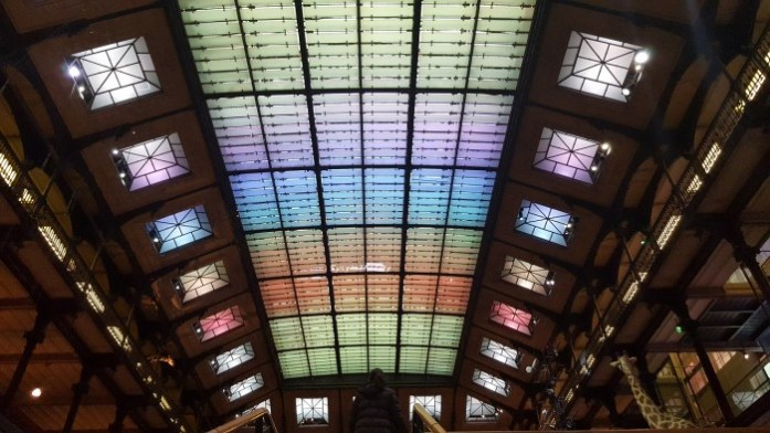Grande galerie de l'évolution Paris SysyInTheCity (2)