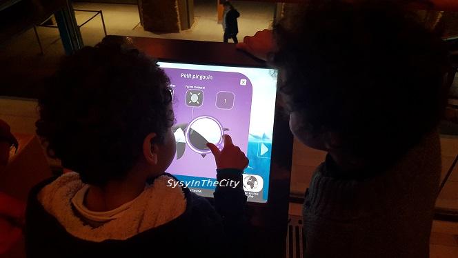 Grande galerie de l'évolution Paris SysyInTheCity (5)