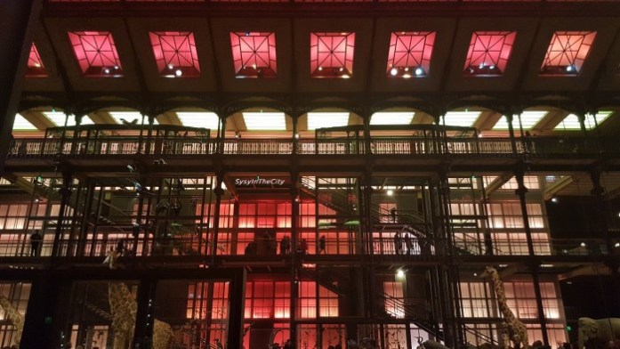 Grande galerie de l'évolution Paris SysyInTheCity (7)