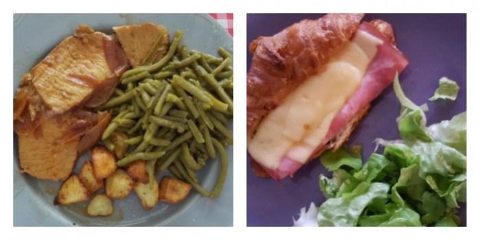 #sysyaladiet déjeuners 2