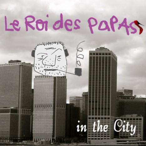 sysyinthecity.com Roi des papas (2)