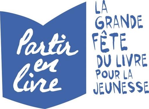 Partir en livre_Logo 2016_bleu