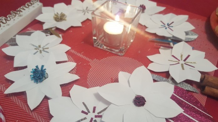 origami-couronne-fleurs-papier