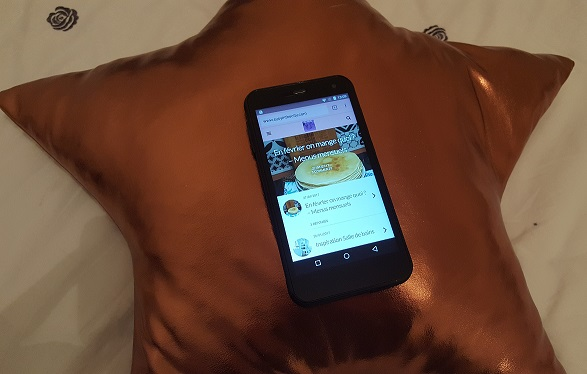 MTT Ideal Toulouse smartphone étanche antichoc blog maman sysyinthecity