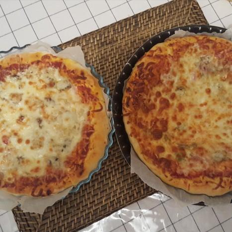 pizza companion