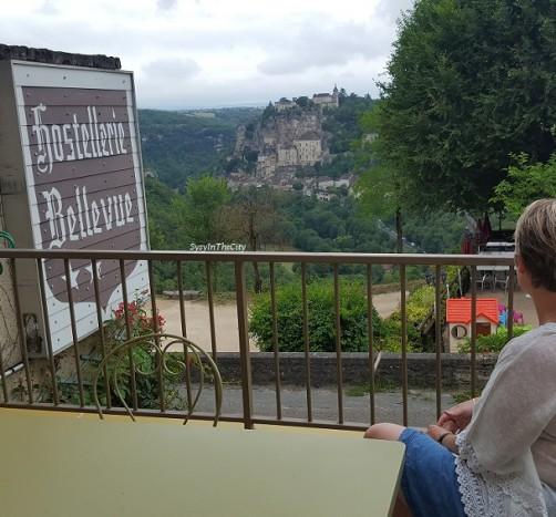 hôtel bellevue rocamadour maman blogueuse toulouse sysyinthecity