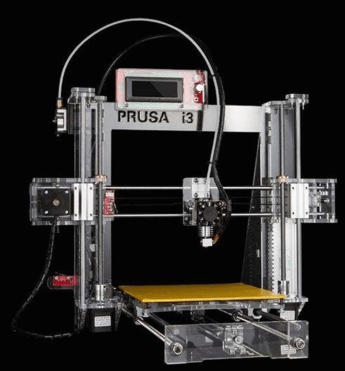 prusa - i3 - 002
