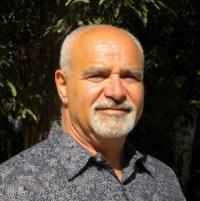 CEO, Dean Palius