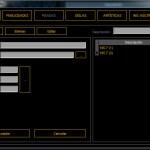 BroadCast v 1.8 - Administración de Audio (Pisadas)