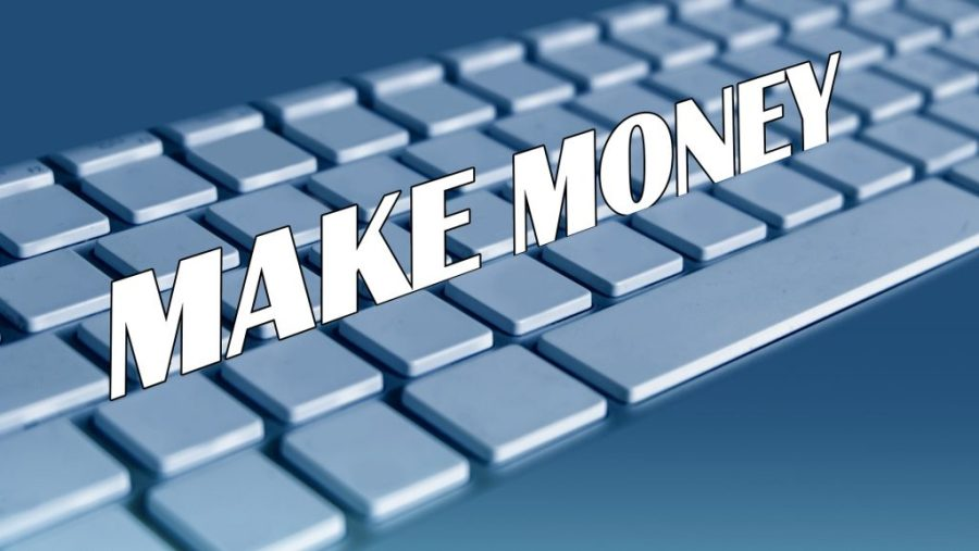 earn money links