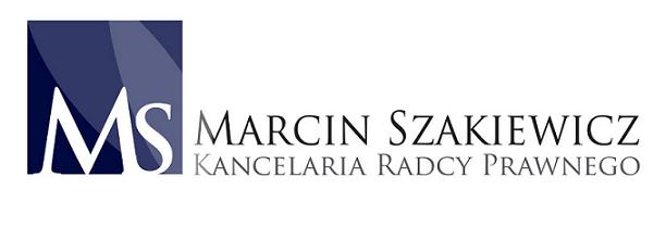 Radca Prawny | Elbląg | Marcin Szakiewicz | 662 662 537
