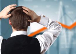 market volatility Szarka Financial