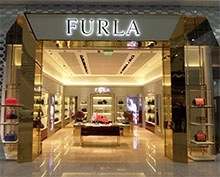 Furla Boutique Opens at Shenzhen Airport