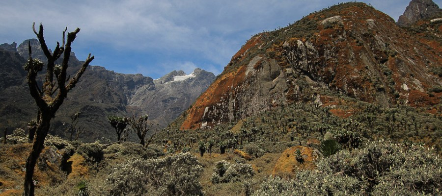 WKF National Geographic - Kolorowe Góry Księżycowe