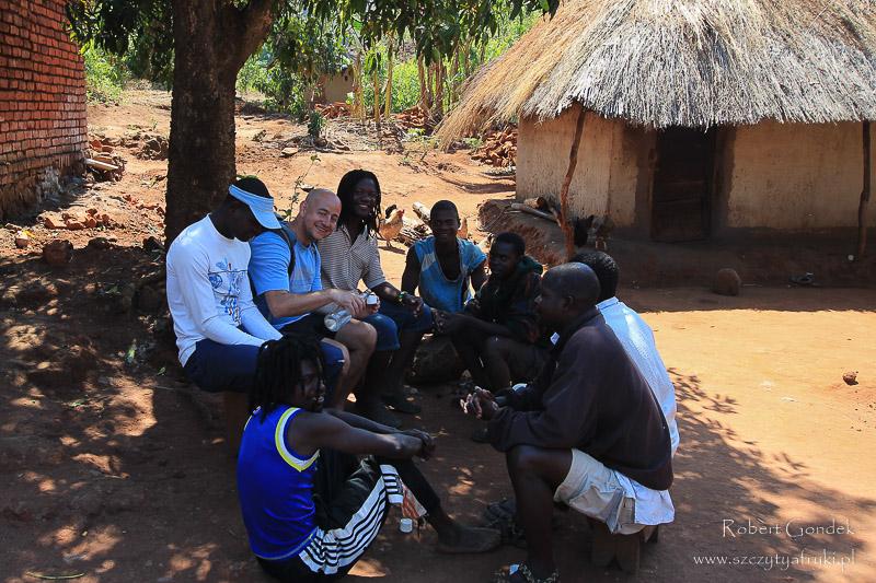 Kachasu w Malawi