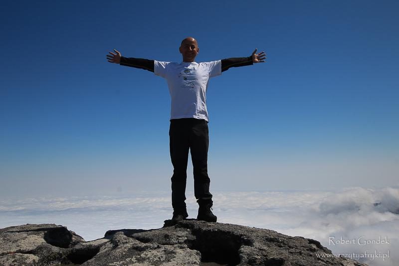 Malawi - Sapitwa Peak