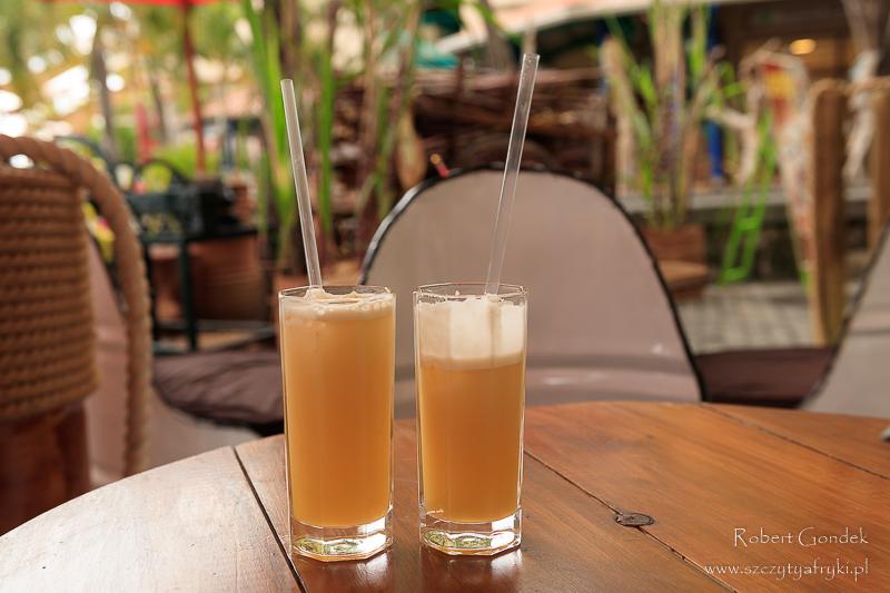 Sok z trzciny cukrowej