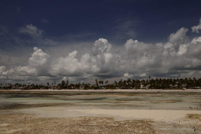 Snorkelling na Zanzibarze
