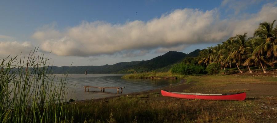 Jezioro Bosomtwe
