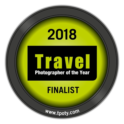 Travel Photographer Of The Year 2018