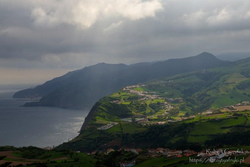 Azory - Wyspa São Miguel