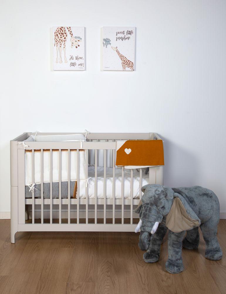 Zabawki afrykańskie słoń zabawka dekoracja pokoju dla dzieci