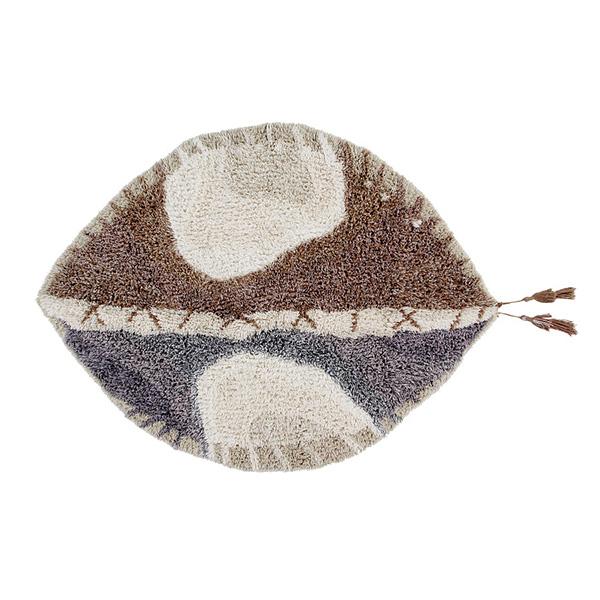 Dywany z motywami afrykańskimi