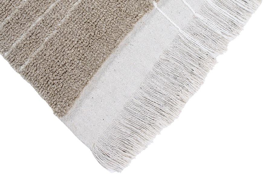 Kolekcja wełnianych dywanów - Shuka Sandstone - afrykańska dekoracja