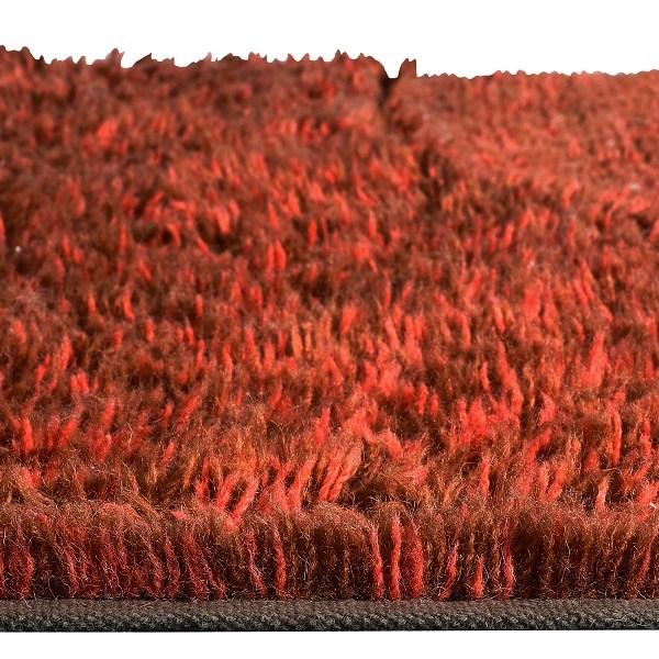 Narangu - prostokątny dywan do wnętrza w afrykańskim stylu - trendy