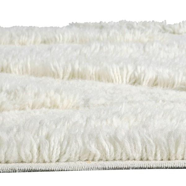 Wełniany dywan Enkang Ivory - afrykańska kolekcja w Twoim domu