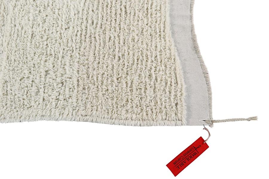 Wełniany dywan Jambo - Lorena Canals - afrykański motyw