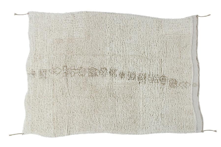 Wełniany dywan Jambo - Lorena Canals