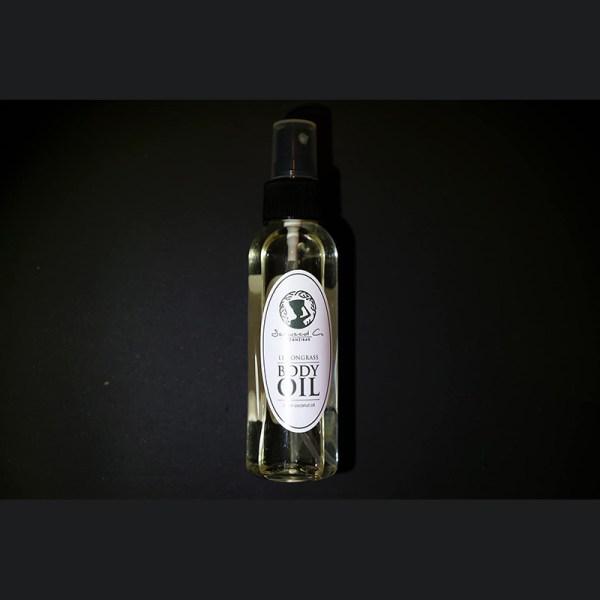 Naturalny olejek do ciała z dodatkiem cynamonu 100 ml