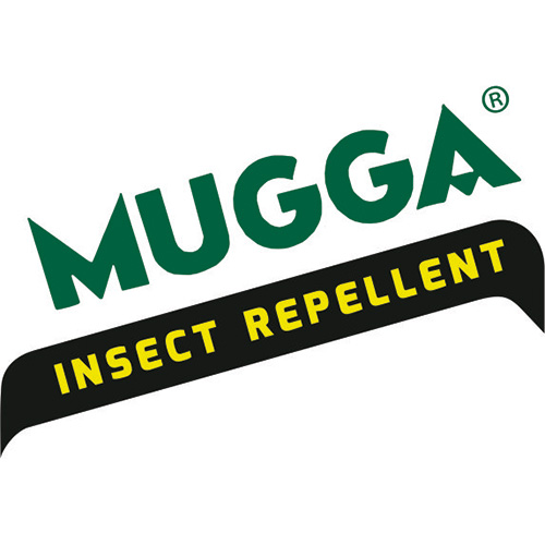 Logo marki Mugga