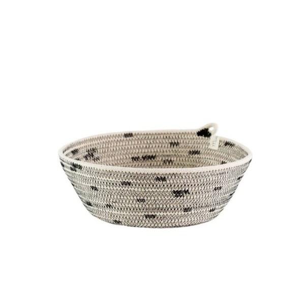 Mały bawełniany koszyk z Afryki