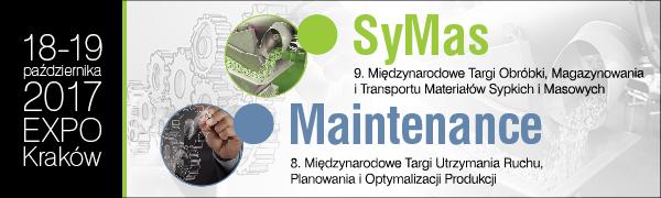 Targi SyMas / Maintenance 2017