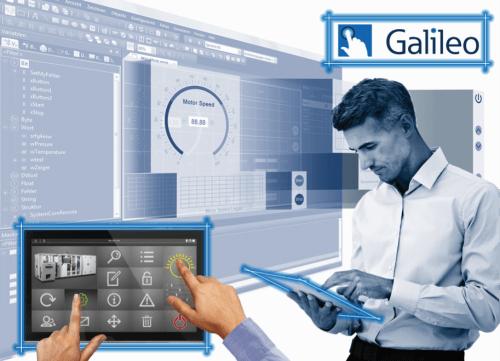 Eaton Galileo 10.2