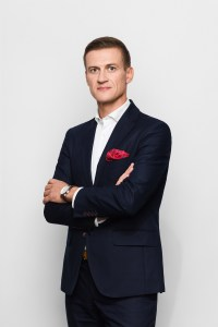 Łukasz Petrus, prezes zarządu PGO SA.