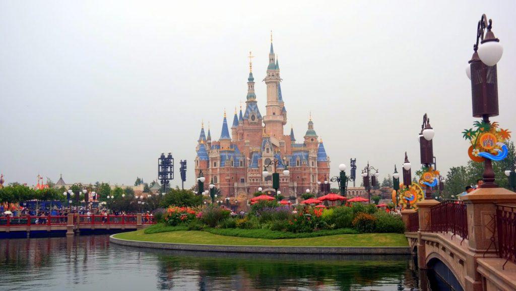Disneyland - co warto wiedzieć zanim go odwiedzisz