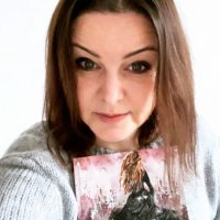 """Słowo pisane ma moc - rozmowa z Magdaleną Olech, autorką książki """"Jestem"""""""