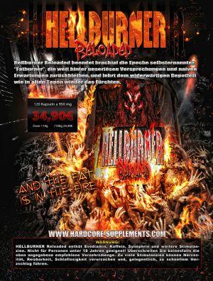 Hellburner Relaoded